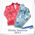 Campera estampada 4/14