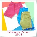 packs x4 bermudas bb laser